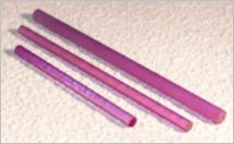 Alexandrite Laser Resonator